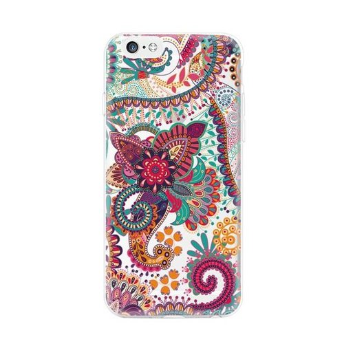 Styledeals Multicolor 1 iPhone hoesje