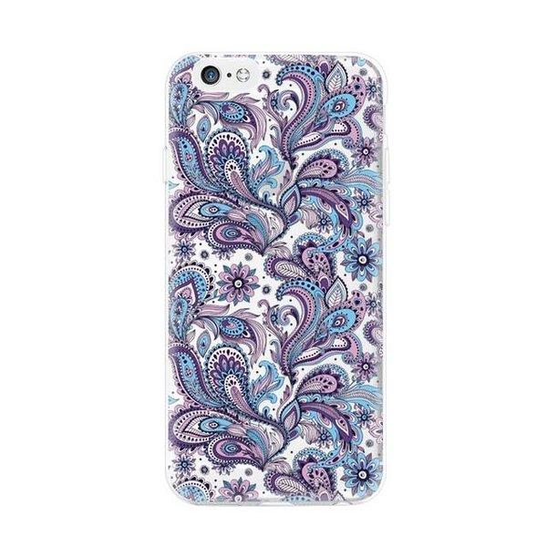 Multicolor 2 iPhone hoesje