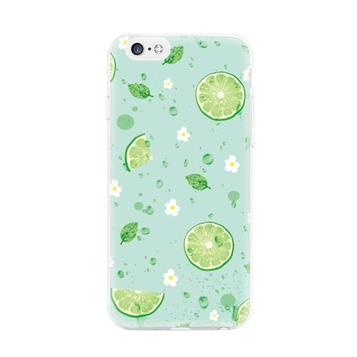 Styledeals Lime iPhone hoesje