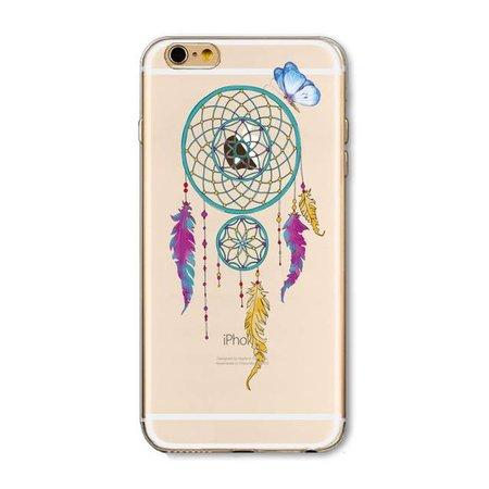 Dreamcatcher iPhone hoesje