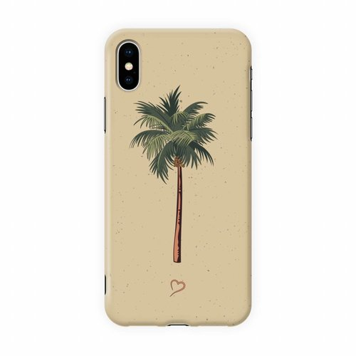 Fashionthings Paradise Eco-friendly iPhone cover