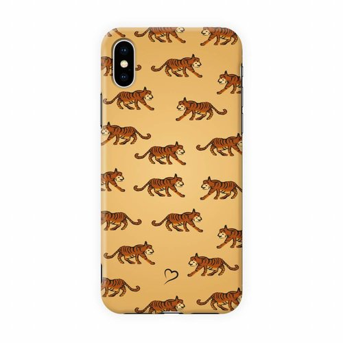 Fashionthings Let's go wild Eco-friendly iPhone hoesje
