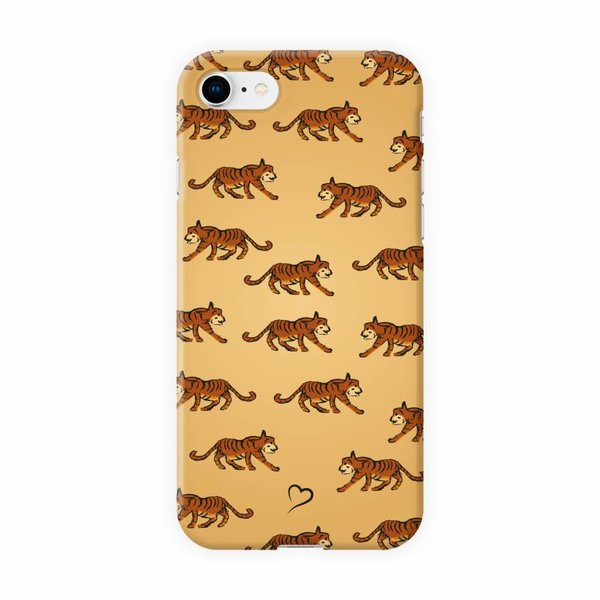 Let's go wild Eco-friendly iPhone cover