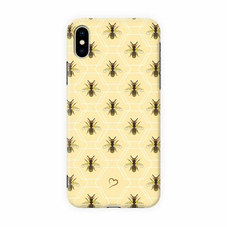 Fashionthings Bee inspired Eco-friendly iPhone hoesje