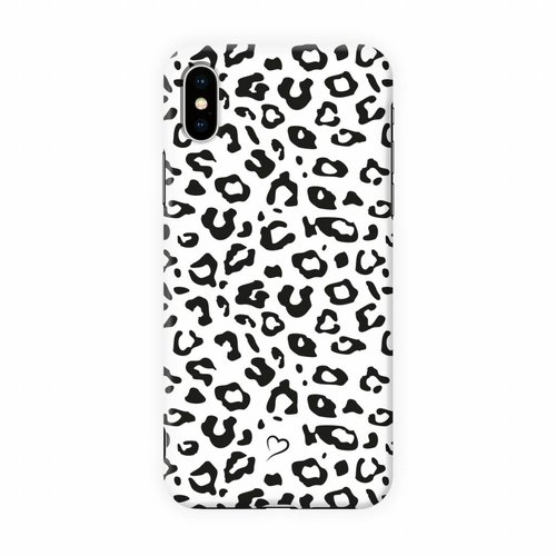 Fashionthings Animal print Eco-friendly iPhone hoesje