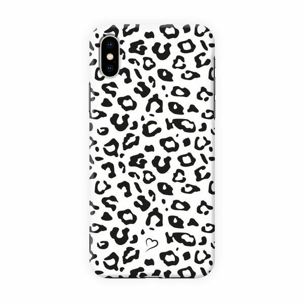 Animal print Eco-friendly iPhone hoesje