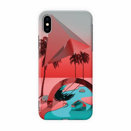 Fashionthings Oasis Eco-friendly iPhone hoesje