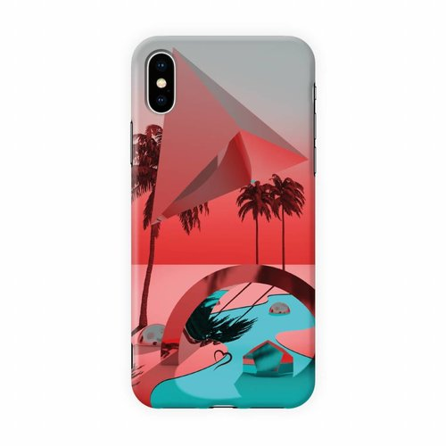 Fashionthings Oasis Eco-friendly iPhone cover