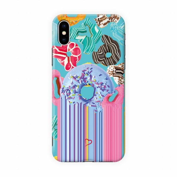 Life is sweet Eco-friendly iPhone hoesje