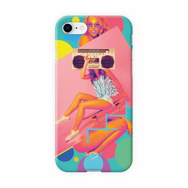 FIC-004 Eco-friendly iPhone cover