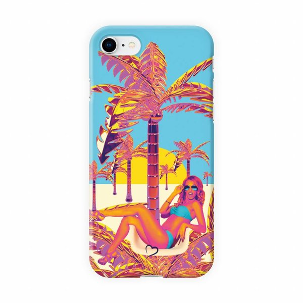 FIC-001 Eco-friendly iPhone cover