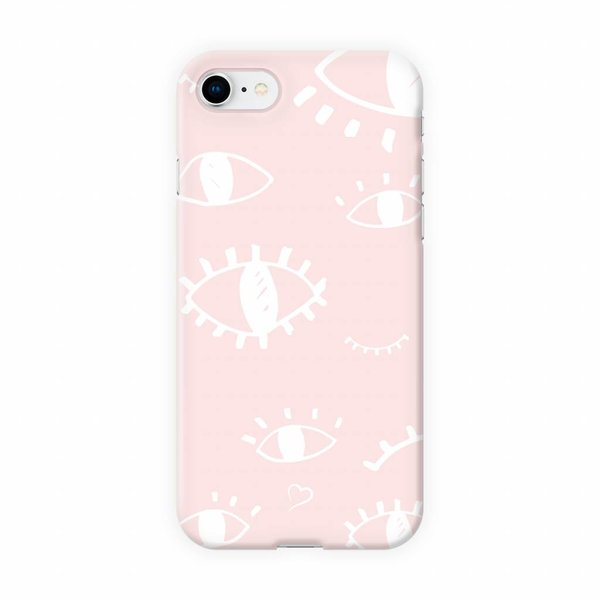 FIC-011 Eco-friendly iPhone cover