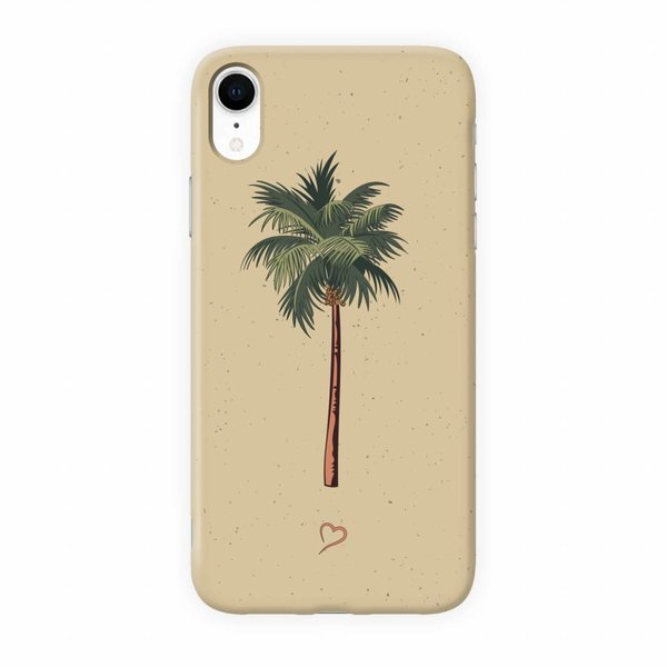 Paradise Eco-friendly iPhone hoesje