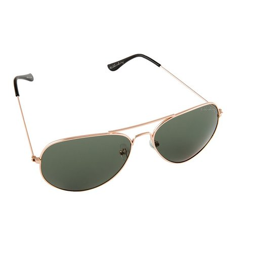 Bilderberg Aviator Coloured Coper Black