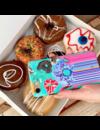 Life is sweet Eco-friendly iPhone hoesje