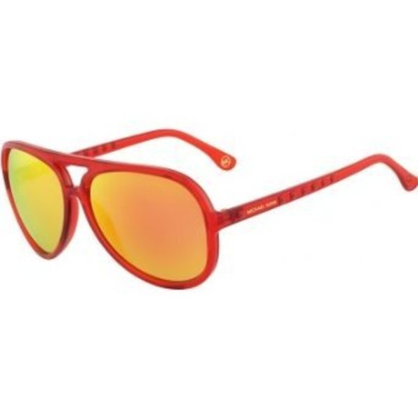 BRYNN Zonnebril M2938S Crystal Red