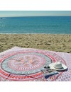 Mandarina Summer Beach Throw