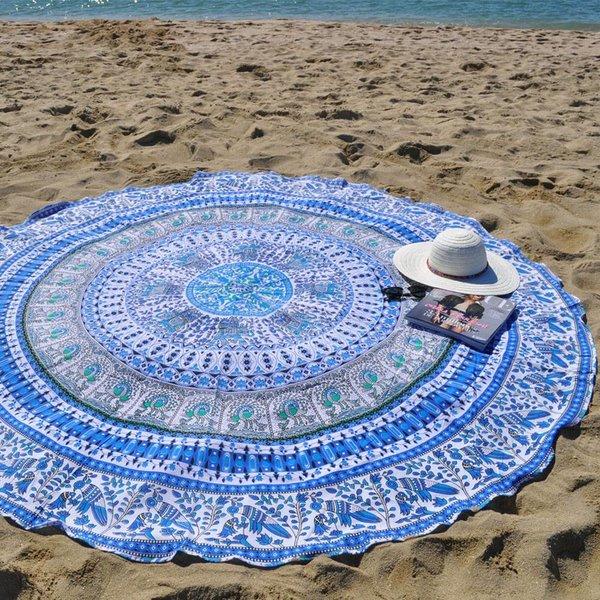 Oceanica Summer Beach Roundie