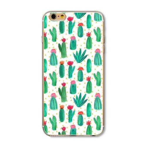 Styledeals Cactus iPhone case