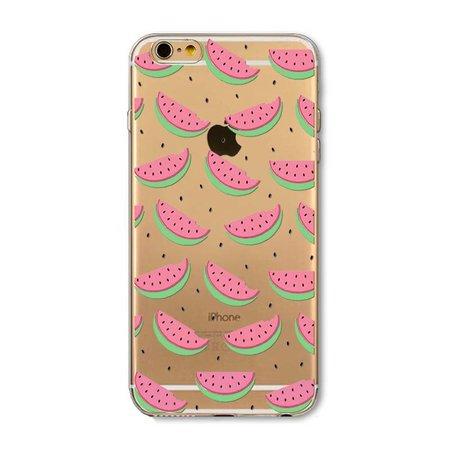 Styledeals Melon iPhone hoesje iPhone 6Plus