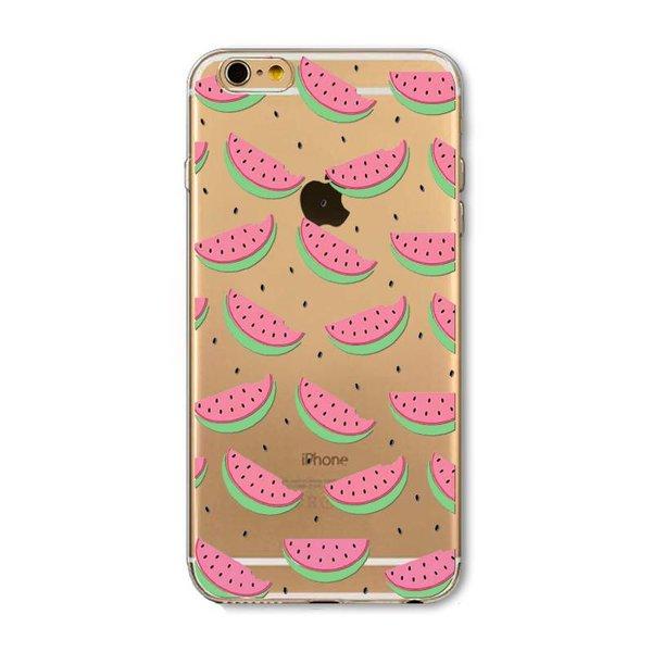 Melon iPhone hoesje iPhone 6Plus
