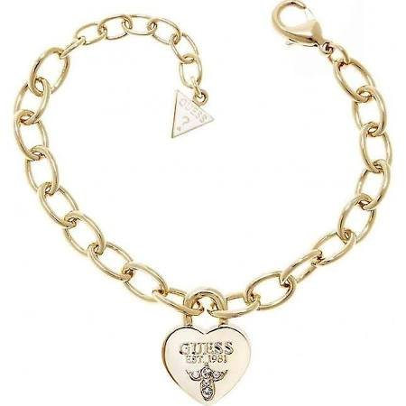 GUESS True Love Armband UBB21568