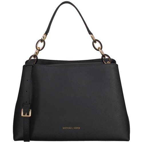 Michael Kors PORTIA LG EW Shoulder Black