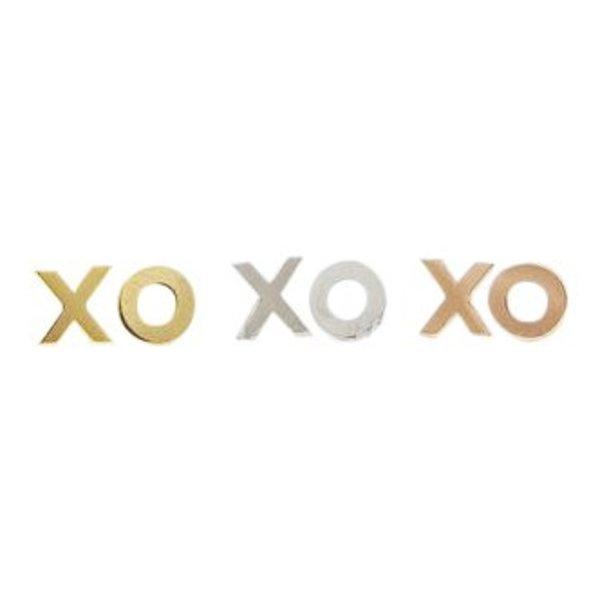 XO oorbellen