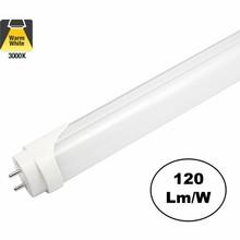 Led Tube 60cm, 9w, 1050 Lumen (120lm/w), 3000K Warm Wit, 3 Jaar Garantie