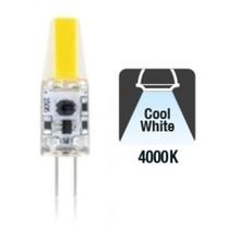 G4 1,5w Led Lamp, 4000K Neutraal wit, 2 Jaar Garantie