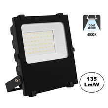 PRO LED Floodlight 30w, 4050 Lumen, 4000K Neutraal Wit, IP65, 2 Jaar garantie