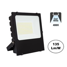 PRO LED Floodlight 200w, 27000 Lumen, 4000K Neutraal Wit, IP65, 2 Jaar garantie