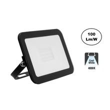 LED Floodlight Slim 20w, 4000K Neutraal Wit, 2000 Lumen (100lm/w), IP65, 2 Jaar garantie
