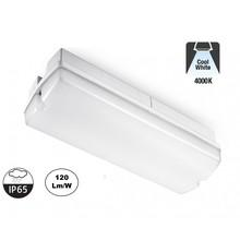 Galerij LED verlichting 2,5w, 300 Lumen, 4000K Neutraal Wit,  IP65, 2 Jaar Garantie