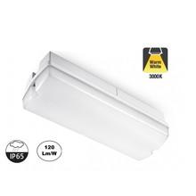 Galerij LED verlichting 2,5w, 300 Lumen, 3000K Warm Wit,  IP65, 2 Jaar Garantie