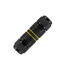 Waterdichte kabelverbinder, IP68,  Kabeldikte: 0,5-2,5 mm²