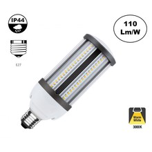 E27 Corn Lamp 25w, 2750 Lumen, 3000K Warm Wit,  360º, IP44, 2 Jaar Garantie