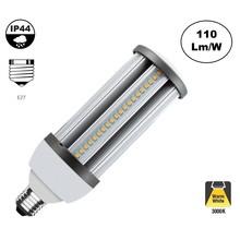 E27 Corn Lamp 30w, 3300 Lumen, 3000K Warm Wit,  360º, IP44, 2 Jaar Garantie