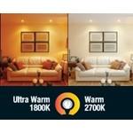 Dim To Warm Inbouw Spots