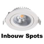 Inbouw LED Spots