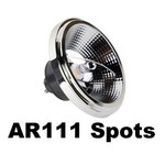 AR111 Led Spot (G53)