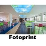 Fotoprint LED Panelen