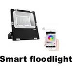 Smart Breedstraler RGB+CCT
