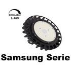Samsung LED High Bay Ufo Lifud/MeanWell Driver (145/170lm/w)