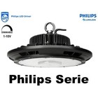 LED High Bay Ufo Philips Driver (140lm/w)