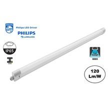 PH Led Tri Proof 150cm, 50w, 6000 Lumen, 6000K Daglicht Wit, Philips LED Driver, Philips LumiLEDS, IP65, 3 jaar garantie