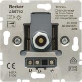 Berker Universele Led Dimmer 6-100w