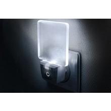 EU stekker 1w Led nachtlamp