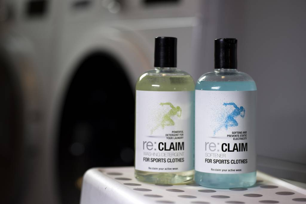 Re:claim Re:claim Sport Wasmiddel