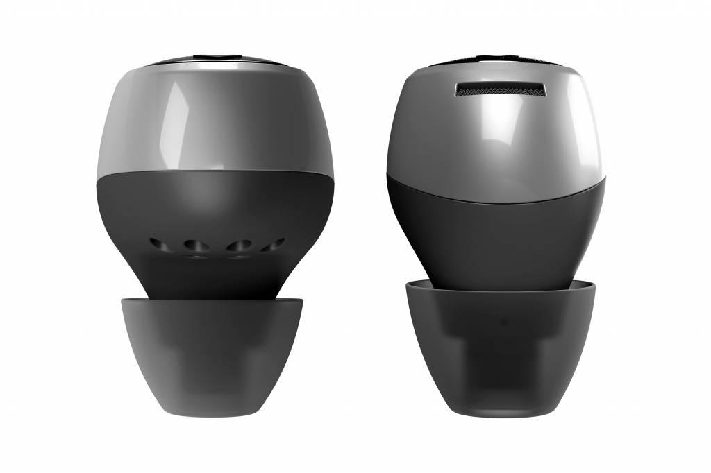 Avanca Minim True Wireless Silver